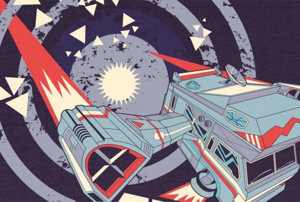 Space Camper Teaser - Björn Siems