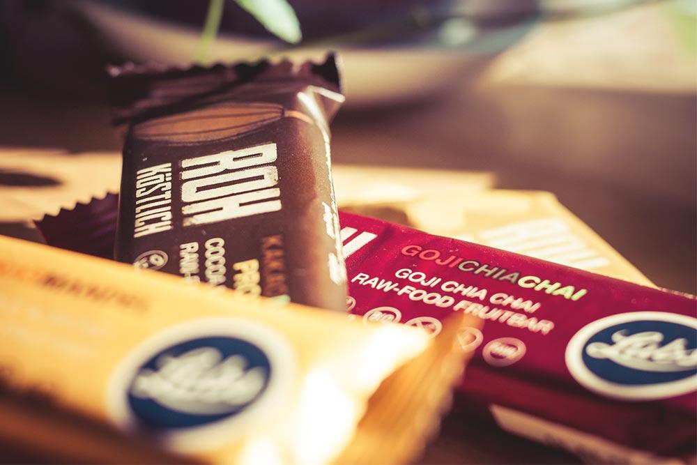 Lubs Raw-food bar packaging 03 - Björn Siems