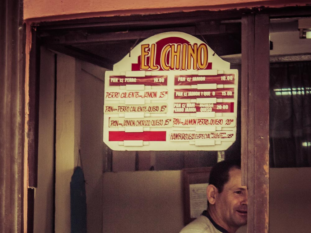 Types of Cuba Typography Photo 03 - Björn Siems